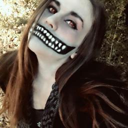 halloween loveit photography badass creepy