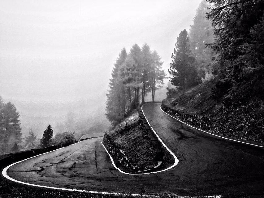 Leica at Stilfser Joch #art #italy #nature #travel #photography #blackandwhite