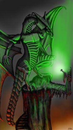 dcmagic colorful art artwork drawing