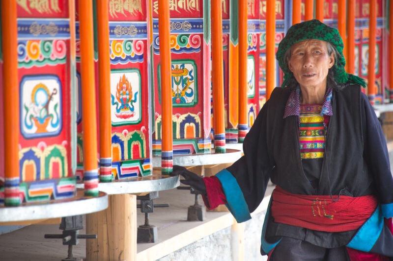 #travel #budhism believer