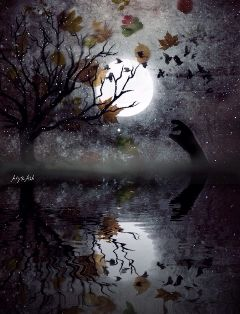 wapscary halloween darkart beautifypicsart fantasy