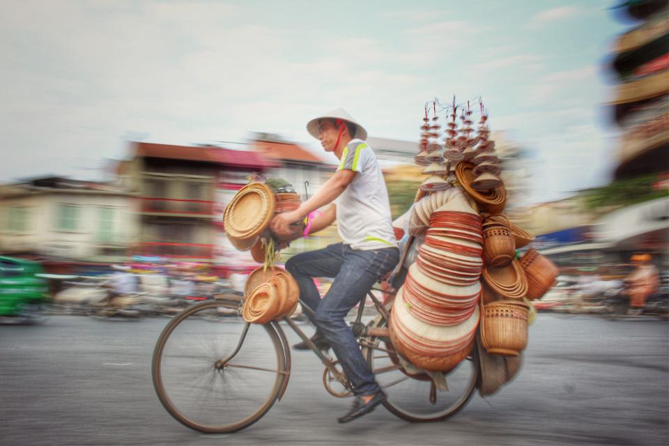 #Street #photography #hanoi #canon700d