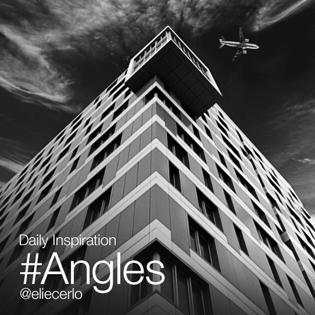 daily inspiration #angles