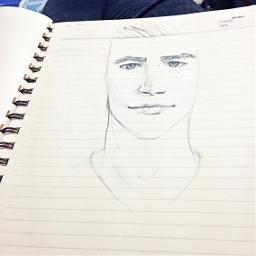 drawing sketch crisp art