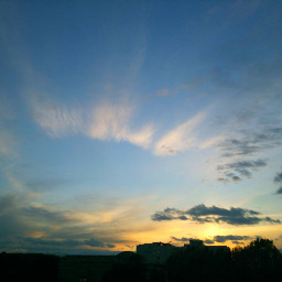 japan today sapporo sunset autumn
