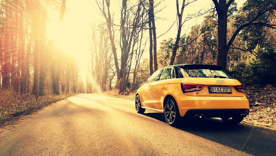 #cars #Audi #wood