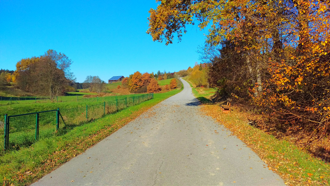 #nature #hdr #colorful #photography #road #travel