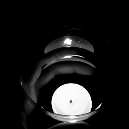 candle light ankara blackandwhite photography