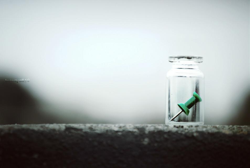 #photography #green # bottle  #seafoam #simple
