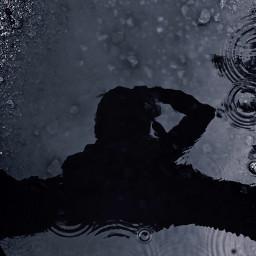 photography photographer rain reflection