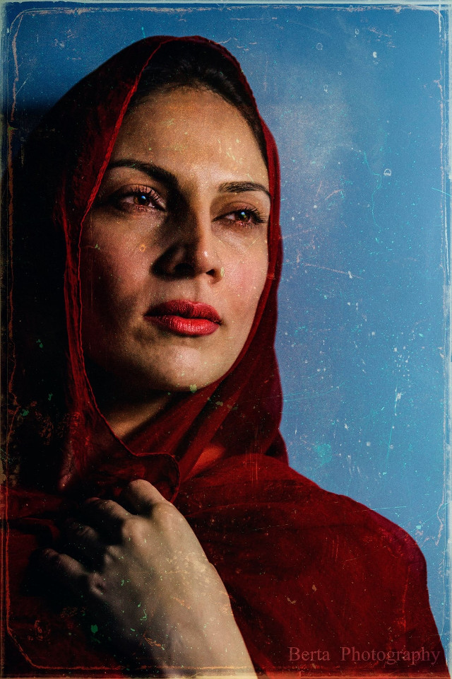 #Armenia #portrait #face #art #eyes #red #beauty beautiful #photography  #photo #bertaphotography