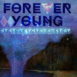 galaxy forever young selfmade hipster
