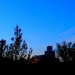 sunrise skyporn mpls mn randomthoughts