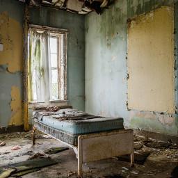 photography hdr urbex abandoned alabama