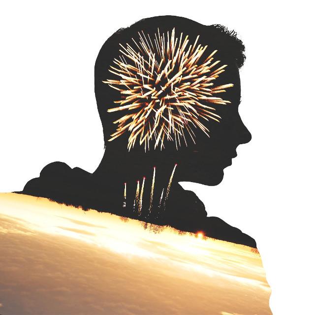 #wapfireworks #happynewyear #firework #sunrise #orange #doubleexposure #silhouette #shadow #clipart