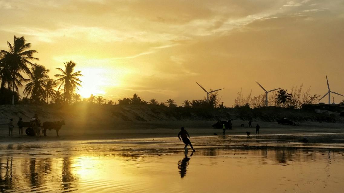 Paraíso inesquecível! #Icaraizinho #ferias #ceara