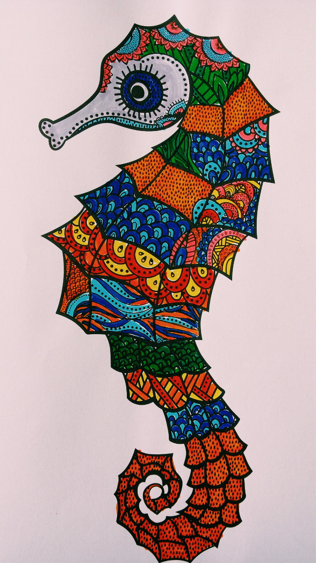#collage #colorful #colorsplash #freetoedit #pencilart #popart