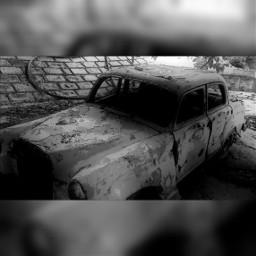 blackandwhite photography cars