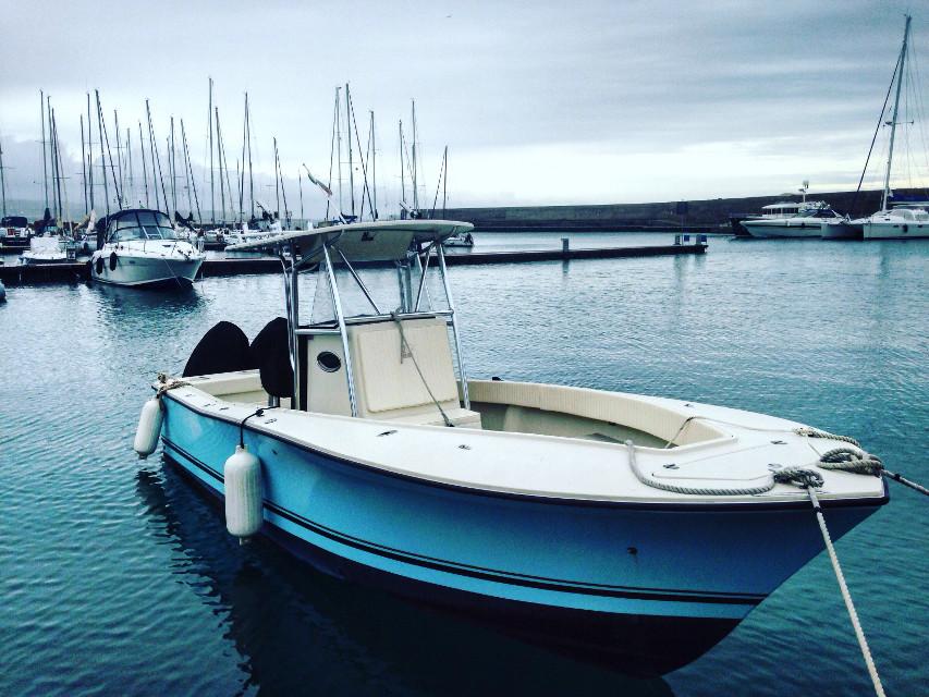 #love #sea #ships #Italia #View