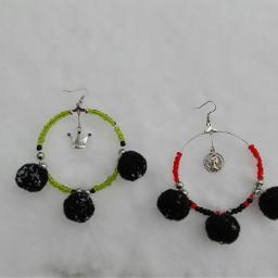 earnings handmade snow wintermood ivart