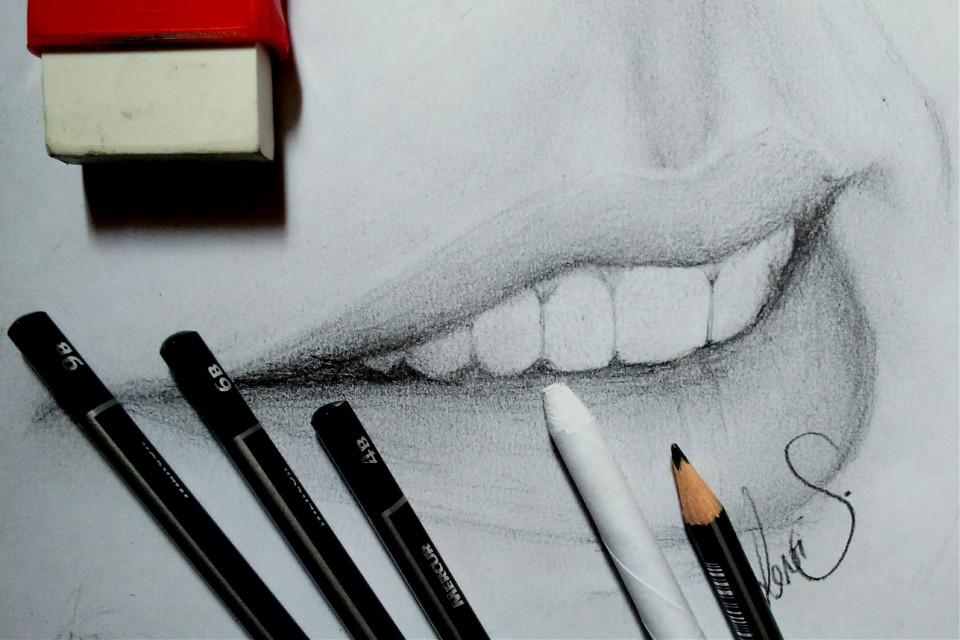 Meu desenho ✏