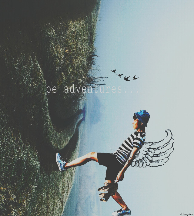 #freetoedit pics by @csilla-olasz-9 and @toanhuynh2610  #dreamy  #surreal  #art #edited #imagination  #nature  #people #clipart #fly