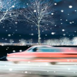 edit negativeeffect move movement snowfall