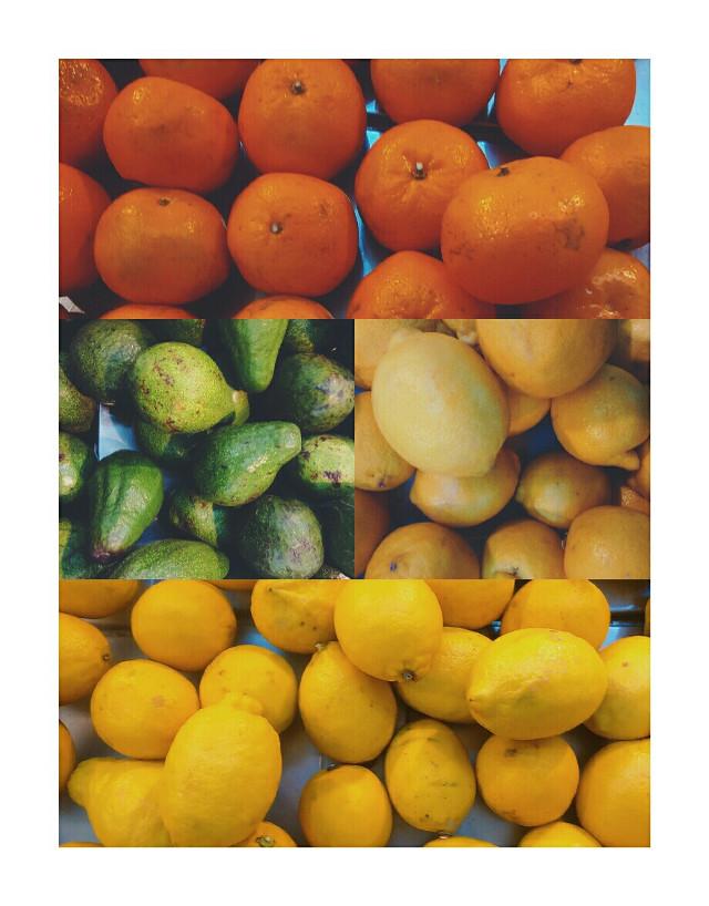 #fruits #lemon #avocado #love #healthy #fresh 😍