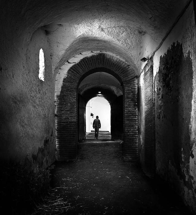 #blackandwhite #oldphoto #photography #people #Nikon #photoshop #man  #street