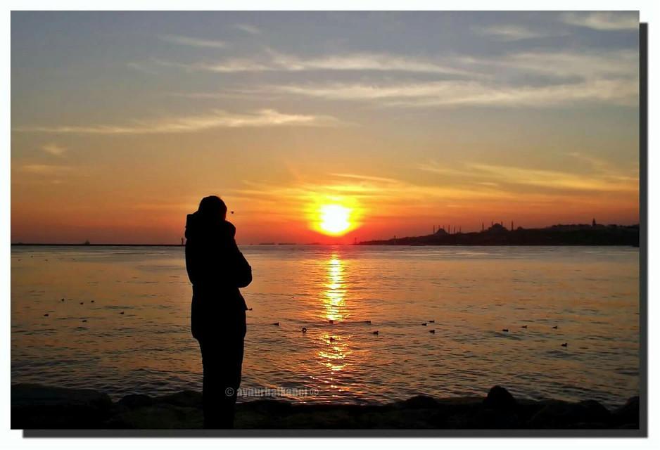 #colorful #nature   #photography   #summer   #istanbul   #sunset   #turkey   #sea
