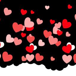 cute love hearts wapvalentine