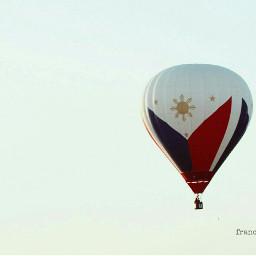 cute photography travel minimalist balloon