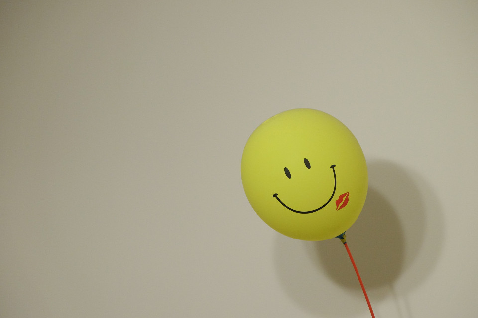 #freetoedit #smile #baloon #funny