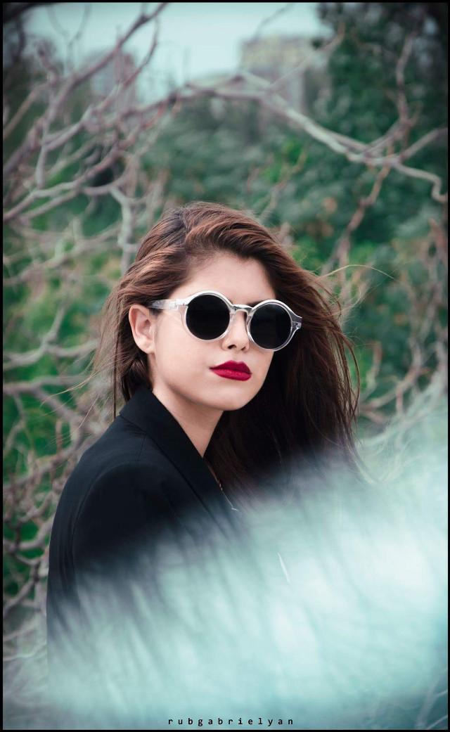 Instagram - rubgabrielyan  #freetoedit #cute #photography #colorful #colorsplash #people #summer #girl #woman