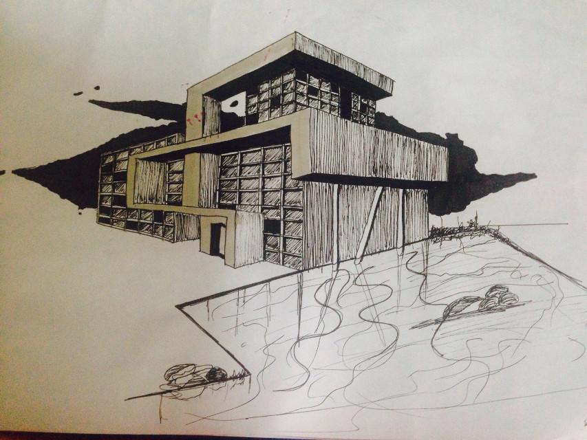 #perspective #rando  #architect