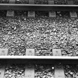 blackandwhite photography travel train oldphoto