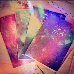 notes notebook notebooks space note