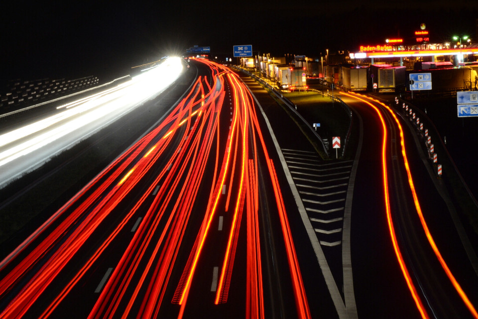 #lightpainting  #cars #photography  #colorful  #softcolors