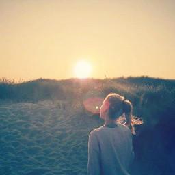 wppsunnyday sun shining dunes neatherlands