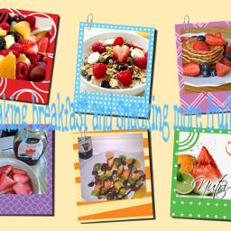 food courful summer doitforyou