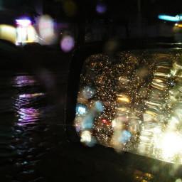rain hollow nightcity