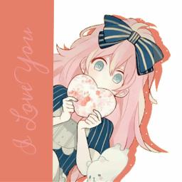 kawaii cute anime girl edit