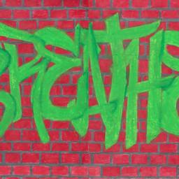 graffiti pastel FreeToEdit