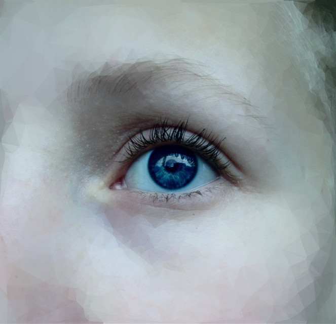 #eyes #blueeyes #blue #art #interesting #sea #photography #cold #blond            #FreeToEdit