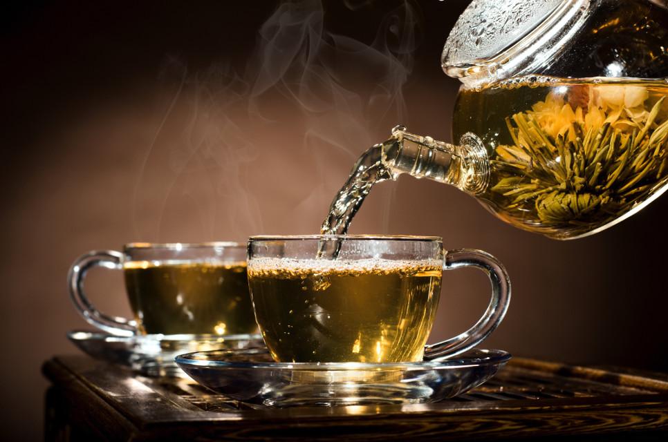 #tea #china