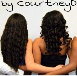 hairlife courtneyd