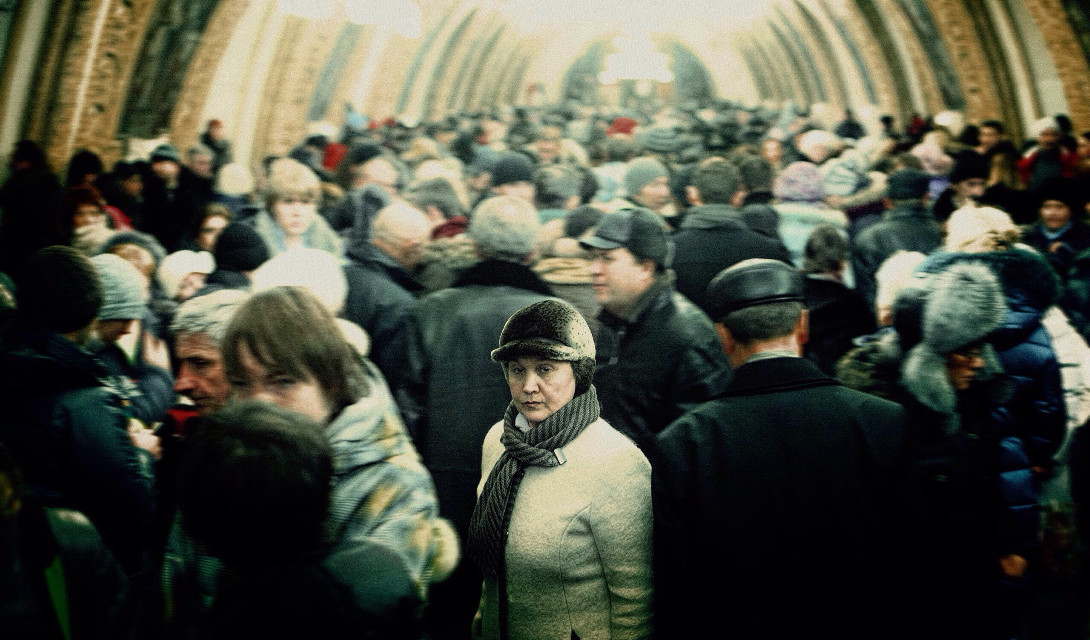 #metro #moscow