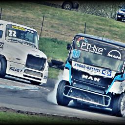 truckfest trackday trucks diesel turbo